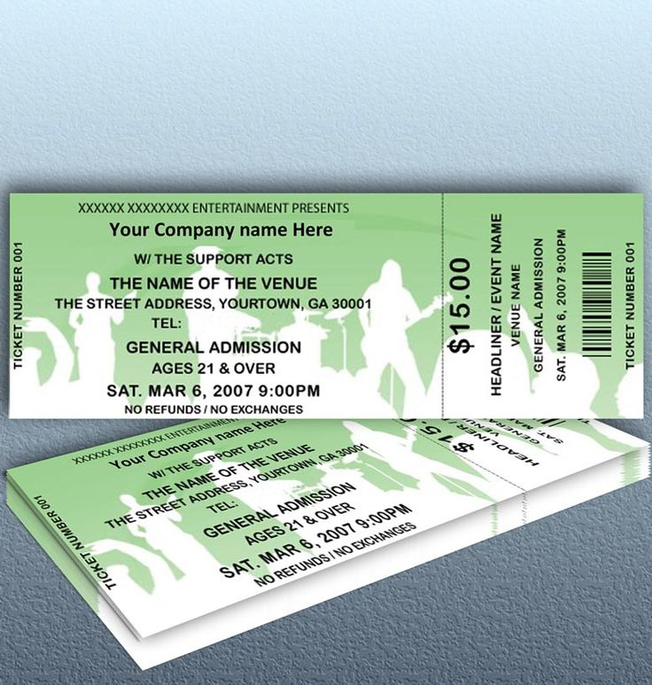 Event Ticket Printing article:   http://www.blog-55printing.com/2015/07/02/event-tickets-printing/  #event #tickets #printing #print #printing #ticket #55printing