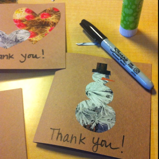 Best Classroom Thank You Cards And Ideas Images On
