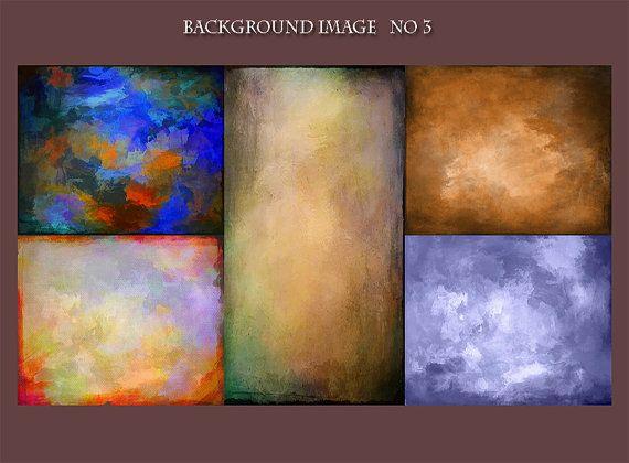 5 Digital Art Background No3Instant Download texture by AszArt