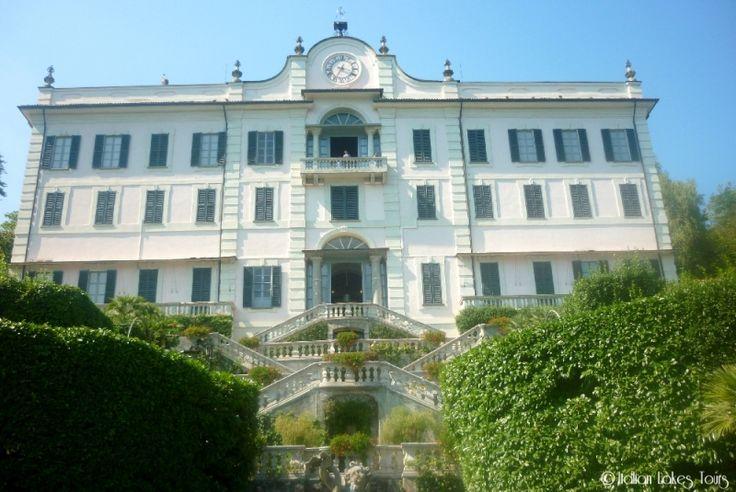 http://www.italianlakestours.com/villa-carlotta-tremezzo/ Villa Carlotta a Tremezzo #villacarlotta #lakecomo #lagodicomo #tremezzo
