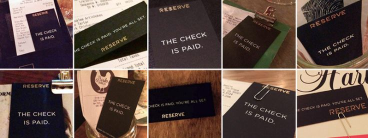 Reserve Raises $15M To Help With Your Restaurant Reservations And Payments | TechCrunch