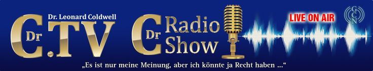 Dr Coldwell Meinung TV