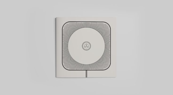 "Check out this @Behance project: ""Denotative Manual / MUJI wall mounted CD player / 2016"" https://www.behance.net/gallery/47422193/Denotative-Manual-MUJIwallmounted-CD-player-2016"