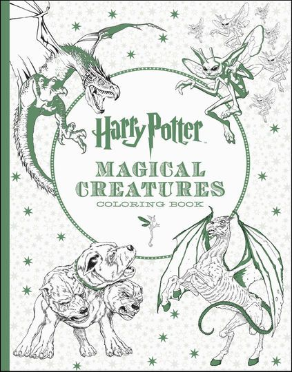 House Elves And Merpeople Cornish Pixies Dragons The Wizarding World Is