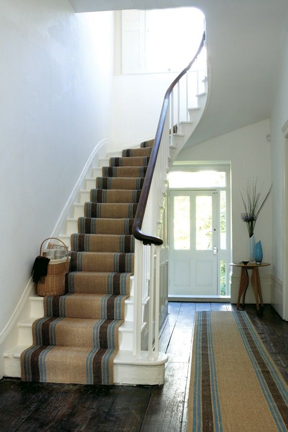 17 best images about 413 fb hall stairs on pinterest for What is the best carpet for stairs high traffic