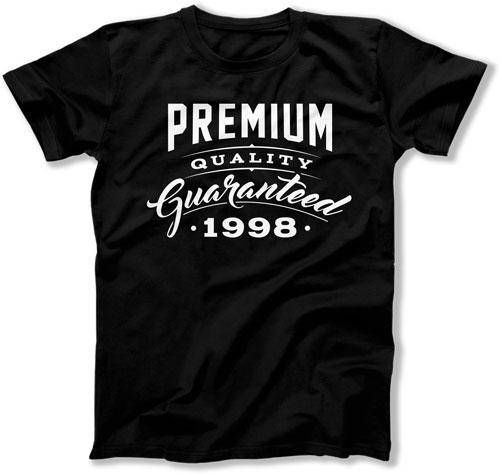 20th Birthday T Shirt 20th Birthday Gifts For Him Gifts For