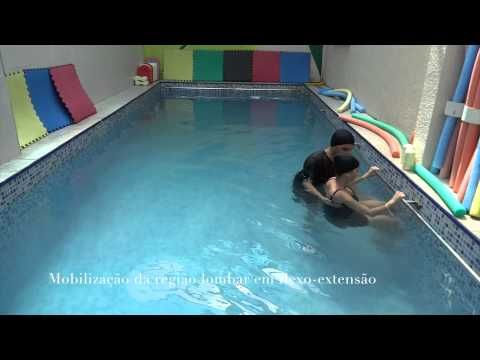 Hidroterapia - Caso clínico 1 - YouTube