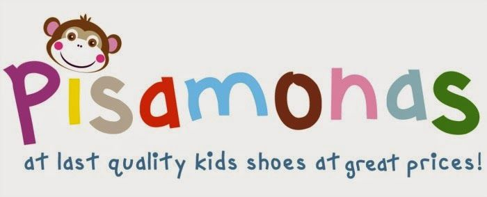 Twin Mummy and Daddy. Our IVF Journey: All the fun of living life with twins: Introducing Pisamonas, The Online Shoe Shop to the UK