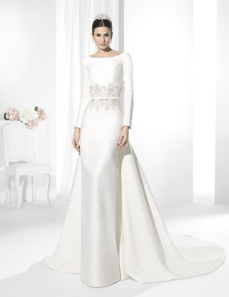 Franc Sarabia 2015 Wedding Dresses