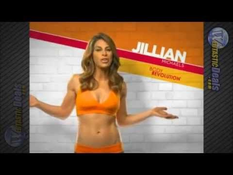 Jillian Michaels Body Revolution - YouTube...28 mins