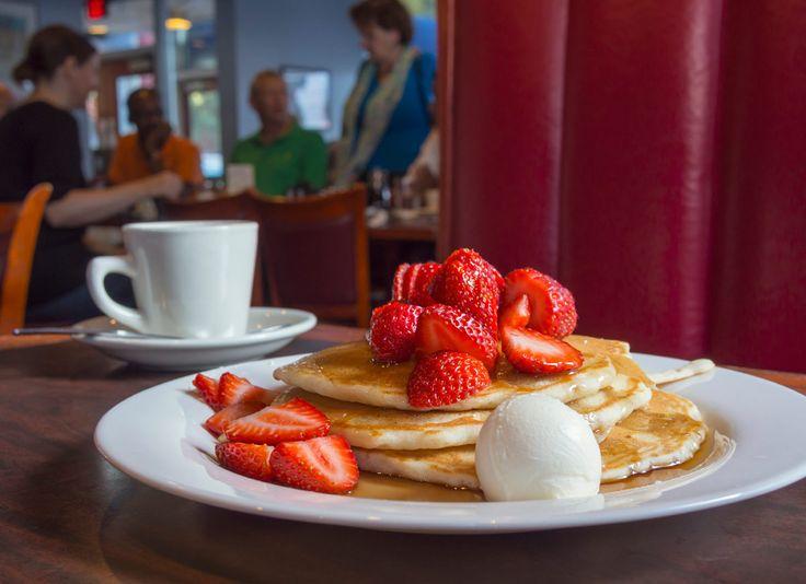 12 best desayunos para dar la vuelta al mundo sin moverte de casa images on pinterest la - Desayunos en casa ...