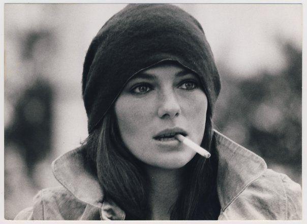 Jacqueline Bisset - 1968