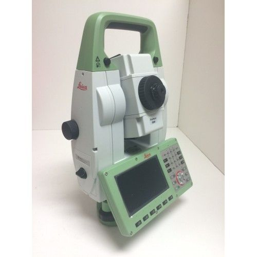 "LEICA TS16R1000 P 1"" ROBOTIC TOTAL STATION"