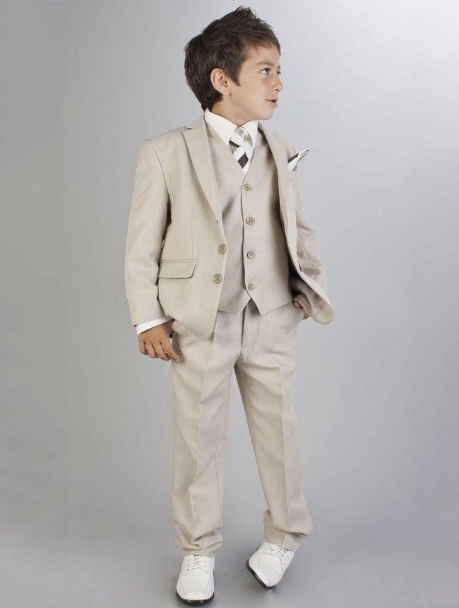 10 best page boy suits images on Pinterest | Communion, Boys suits ...
