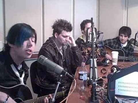 Marianas Trench Covering Good Vibrations
