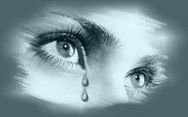 Atemberaubende Fakten: Tränen sind nicht gleich Tränen...