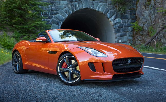 2014 Jaguar F-Type Review - Video http://www.autoguide.com/manufacturer/jaguar/2014-jaguar-ftype-review-video-2736.html