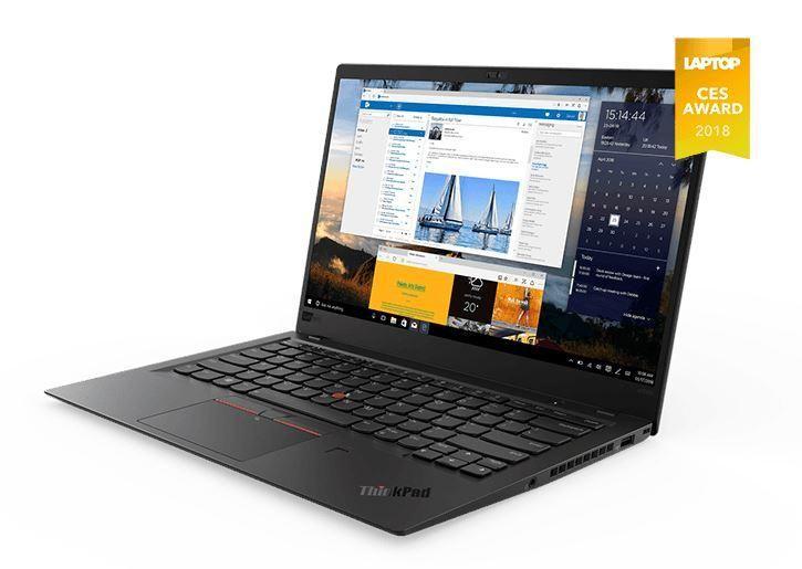 Best Refurbished Laptops 2021 Lenovo ThinkPad X1 Carbon Laptop 8th Gen i5 8350u Warranty Till