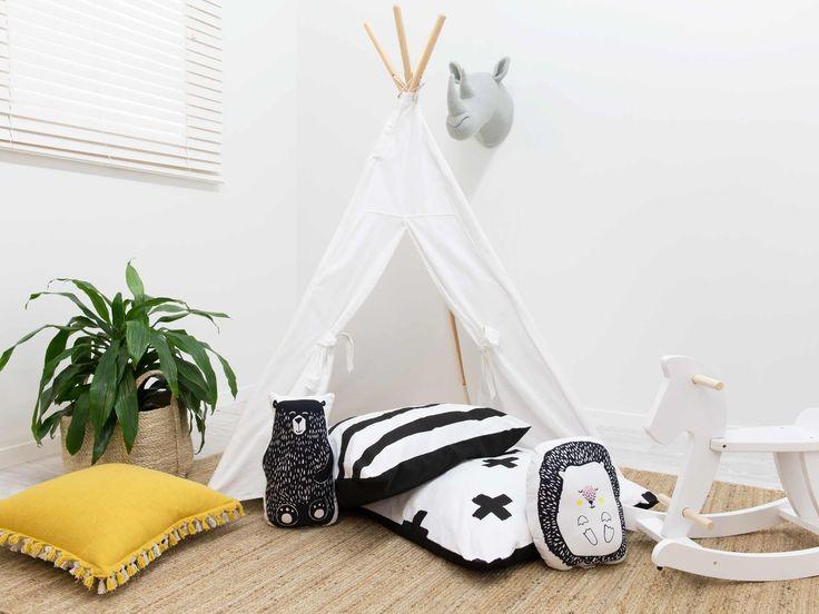 Mocka Piccolo Kids Teepee   Kids Teepees & Tents   Shop Now!