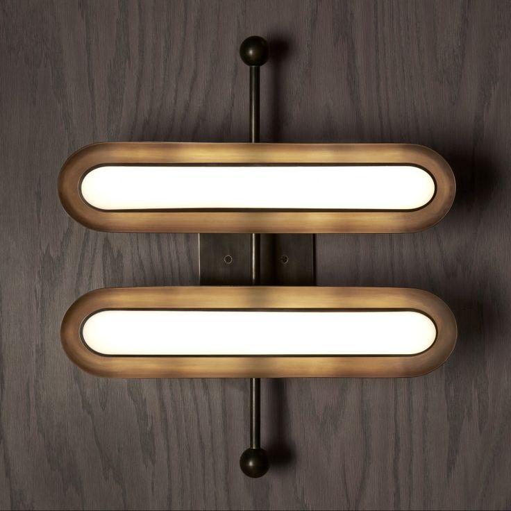 17 Best Images About Lighting Wall On Pinterest Bronze