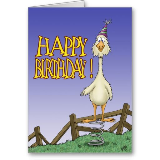 15 Must See Funny Birthday Wishes Pins: 132 Best Images About BIRTHDAY CARDS On Pinterest