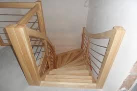 Znalezione obrazy dla zapytania schody zabiegowe z podestem