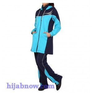 Sportswear for sisters