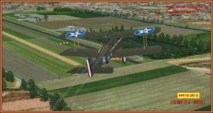 SE5A Royal Aircraft Factory Doppeldeckerals FSX Freeware von ALPHASIM