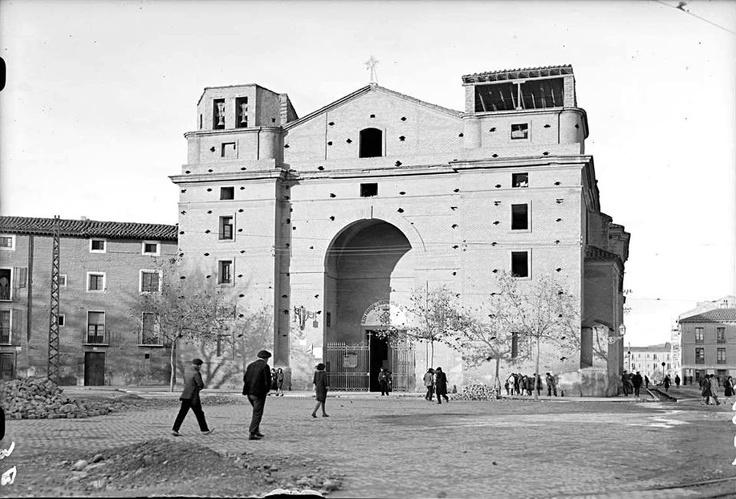 Iglesia del Portillo