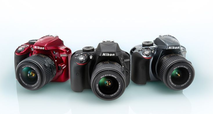 Allow your creative bug to get impressed by the superior image quality and HD videos produced. Awarded as the Best Digital SLR Entry Level- Nikon D3300 is actually a must buy. Get ready to experience the revolution!