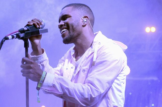 Billboard - Hear Frank Ocean Cover The Isley Brothers' 'At Your Best (You Are Love)' for Aaliyah's Birthday