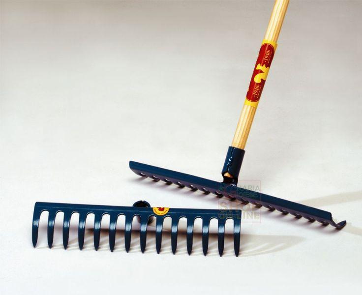 RASTRELLO PROFESSIONALE IN ACCIAIO VERNICIATO PESANTE 16 DENTI GIUDICE http://www.decariashop.it/attrezzi-per-giardinaggio/20925-rastrello-professionale-in-acciaio-verniciato-pesante-16-denti-giudice.html