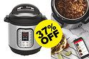 Get the cult-favorite pressure cooker for [up to 37%](https://www.amazon.com/dp/B01B1VC13K?tag=bfjess-20&ascsubtag=4688885%2C0%2C10%2Capps%2C0%2C0) off today!