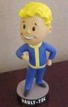 Fallout 3 promotional items