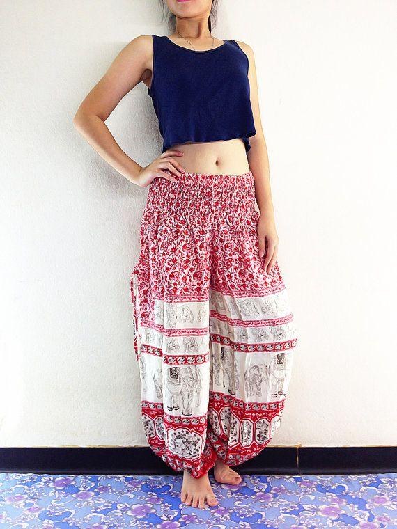 Women Trouser Pants Yoga Pants Aladdin Pants #clothing #women #pants @EtsyMktgTool http://etsy.me/2yiVgiK #clothing #pants #baggy