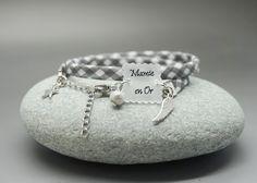 bracelet mamie fête des grands mères bracelet mamie en or