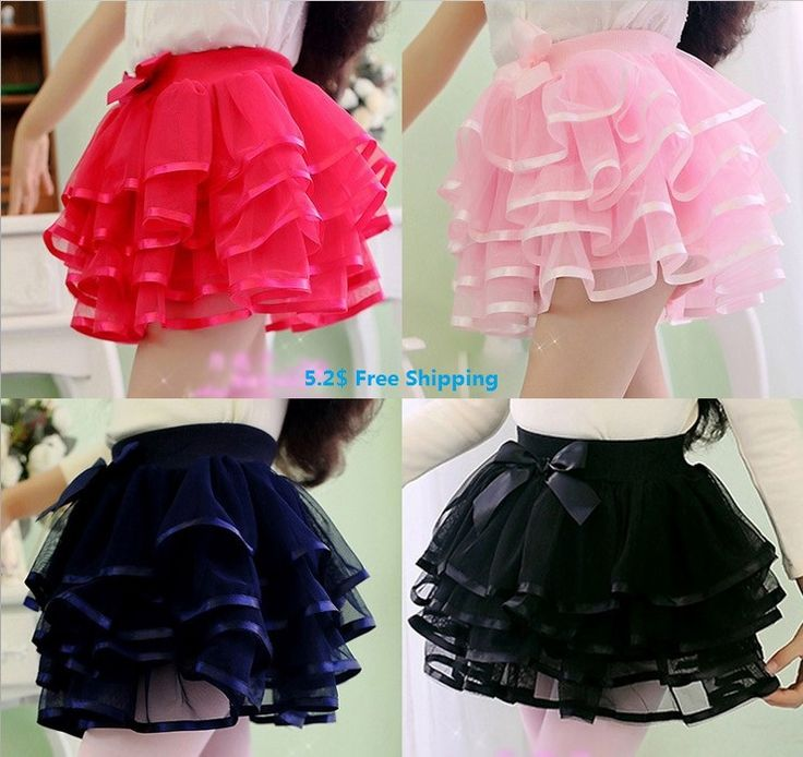 New 2015 Summer Lovely Princess Skirts Dancing Skirts Children Joker Girls tutu Skirt Veil Cake Skirt Only 5.2$-in Skirts from Mother & Kids on Aliexpress.com | Alibaba Group