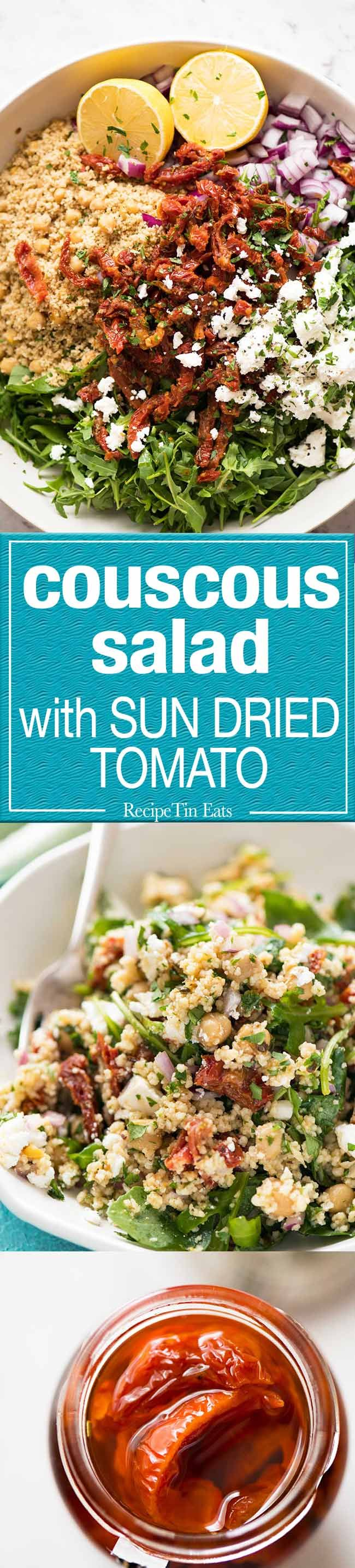 917 best Looks Yummy - Salads, Slaws & Dressings images on Pinterest ...