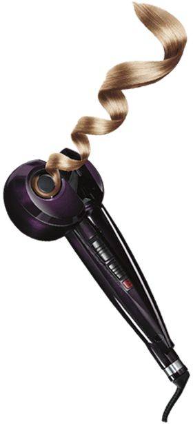 Infiniti Pro by Conair® Curl Secret™ – the secret behind the perfect curl