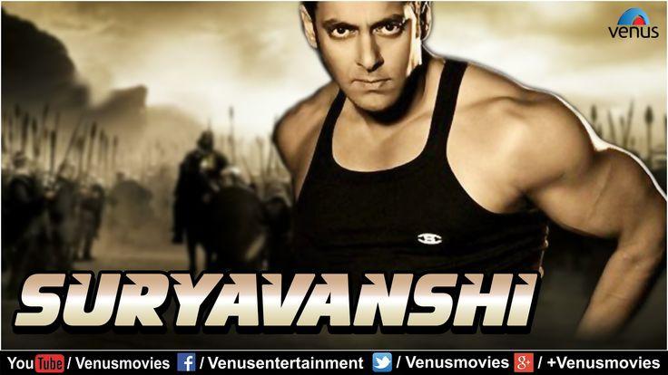 Suryavanshi | Hindi Full Movie | Salman Khan Movies | Amrita Singh | Lat...