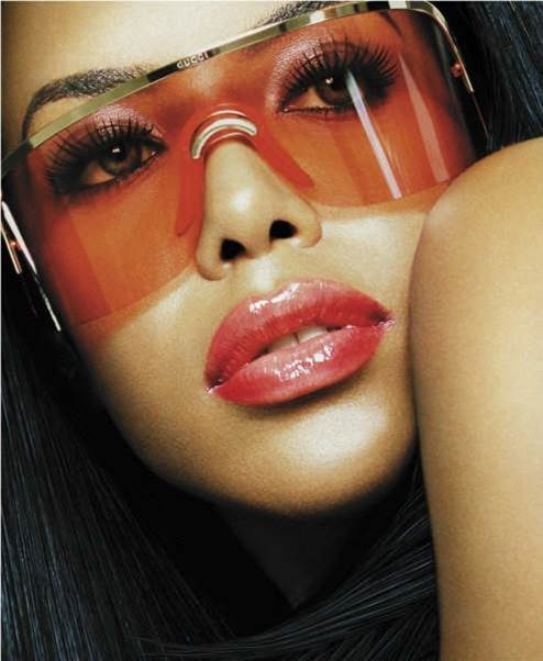 "Aaliyah, (born Aaliyah Haughton), recording artist, dancer, actress, model, and the ""Princess of R"". Her debut album, Age Ain't Nothing but a Number sold 6 million copies worldwide and her second album, One in a Million, sold 10+ million albums worldwide. She is the 1st artist in Billboard history to reach #1 on the Billboard Hot 100 solely on airplay with the hit Try Again. She is also known for her illegal marriage with R. Kelly (she was a minor). R.I.P."