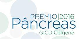 Mil euros para melhor abstract sobre cancro de pâncreas