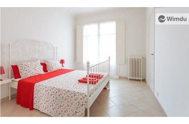 In gotische wijk, goede recensies. Gezellige kamers in het hart van Barcelona - Via Laietana, Barcelona