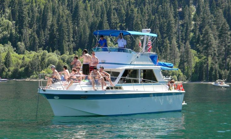 Boat rental guide to smith mountain lake virginia in 2020