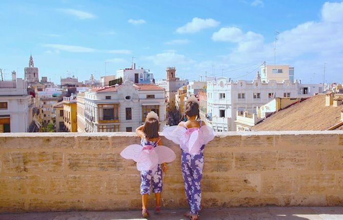 10 cose imperdibili da fare a Valencia con i bambini