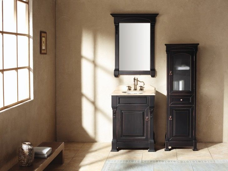 fascinating stylish modern bath vanities for your modern bathroom remarkable mounted mirror and single washbasin