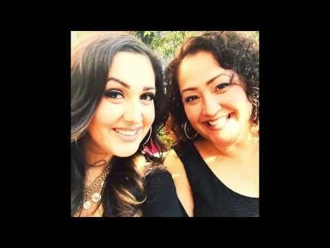 Monique Martinez Interview - YouTube