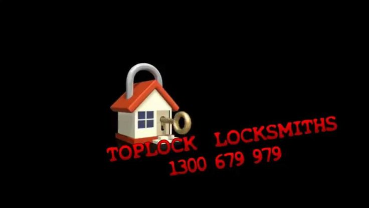 Toplock Locksmiths Video