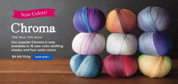 New Chroma http://www.knitpicks.com/