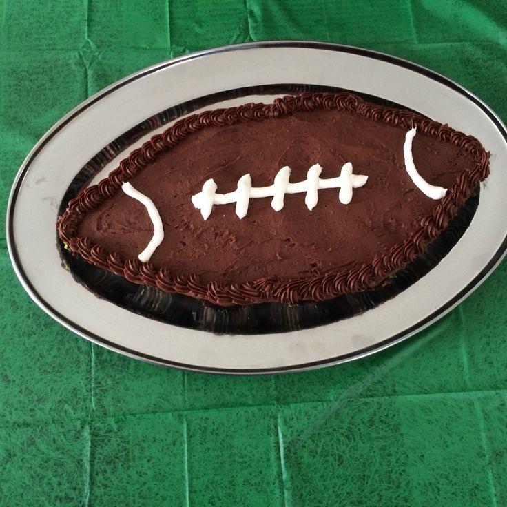 Luxury Football cupcake cake Cupcake KuchenFu ballLebensmittel